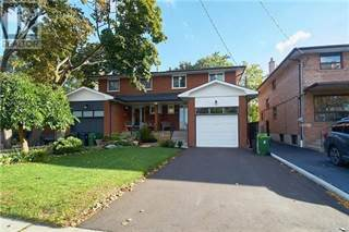 Single Family for sale in 479 BROWN'S LINE, Toronto, Ontario