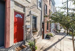 Townhouse for rent in 2643 SEPVIVA STREET, Philadelphia, PA, 19125