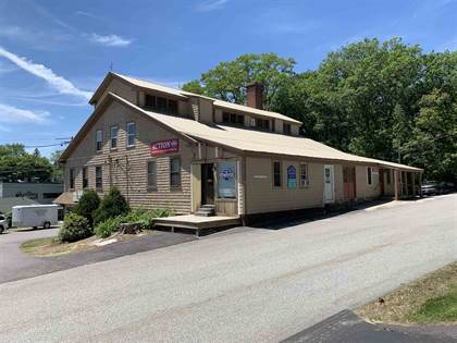 Commercial for sale in 6 Grove Street 2, Wolfeboro, NH, 03894