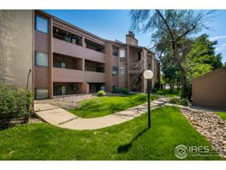 Single Family for sale in 3545 28th St 106, Boulder, CO, 80301