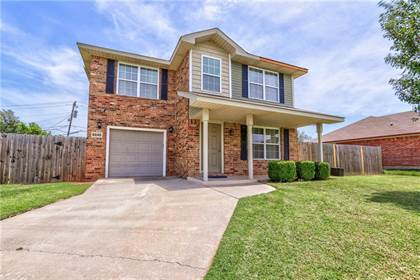 Residential for sale in 6040 Johnnie Terrace, Oklahoma City, OK, 73149