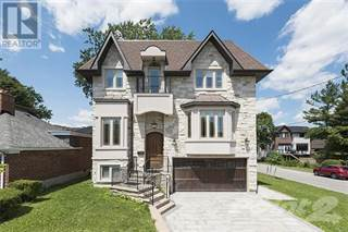 Single Family for sale in 504 GLENGARRY Avenue, Toronto, Ontario