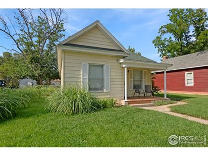 Residential Property for sale in 324 Denver St, Sterling, CO, 80751
