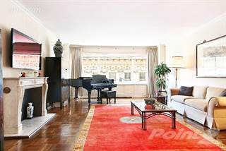 Co-op for sale in 785 Fifth Avenue, Manhattan, NY, 10022