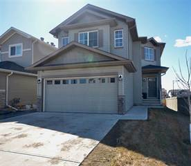 Single Family for sale in 3668 8 ST NW, Edmonton, Alberta, T6T0S4