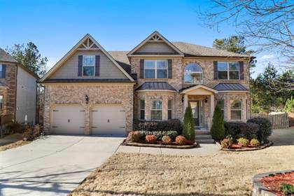 Residential for sale in 1860 Trinity Mill Drive, Dacula, GA, 30019