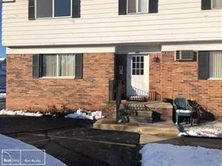 Condo for sale in 585 Pointe Tremble, Algonac, MI, 48001