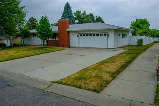 Single Family for sale in 939 ARONSON DRIVE, Billings, MT, 59105
