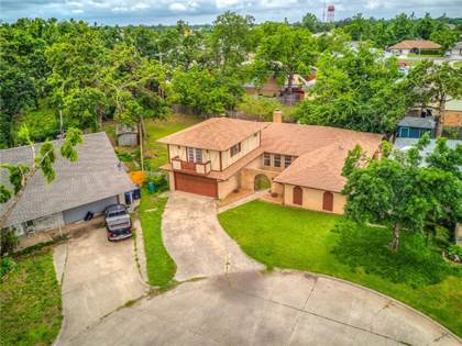 Residential for sale in 5133 NW 18th Street, Oklahoma City, OK, 73127