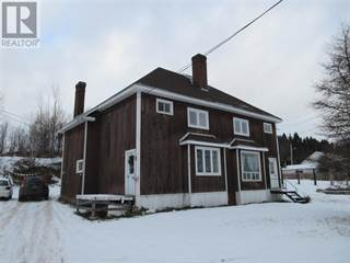 Single Family for sale in 518 Main Street, Bishop's Falls, Newfoundland and Labrador
