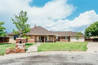 Single Family for sale in 1703 Royal Dr, Synder, TX, 79549
