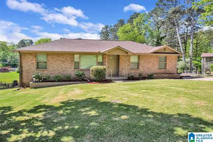 Residential Property for sale in 209 15TH COURT, Center Point, AL, 35215