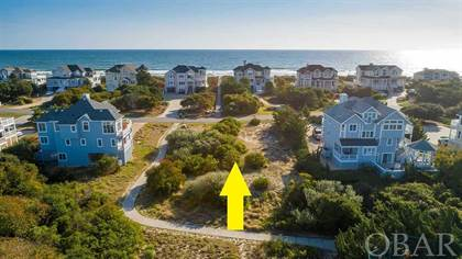 Lots And Land for sale in 460 Pipsi Point Road Lot 33, Corolla, NC, 27927
