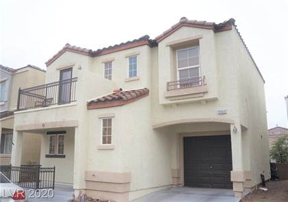 Residential Property for sale in 9060 Pearl Cotton Avenue, Las Vegas, NV, 89149