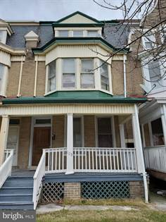Multifamily for sale in 103 S RICHLAND AVENUE, York, PA, 17404