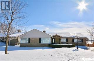 Single Family for sale in 47 Shanty Bay Road, Barrie, Ontario, L4M1C9