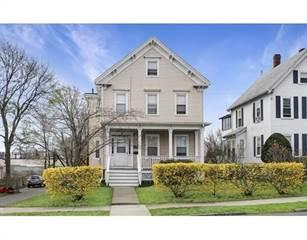 Multi-family Home for sale in 71 Waite Street, Malden, MA, 02148