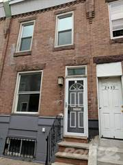 Residential Property for sale in 2437 S Mildred St., Philadelphia, PA, 19148