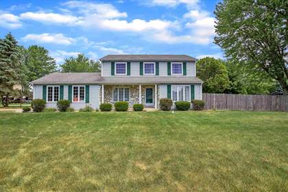Residential for sale in 12133 Timberline Trce S Drive, Granger, IN, 46530