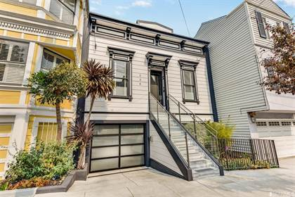 Residential Property for sale in 226 Valley Street, San Francisco, CA, 94131