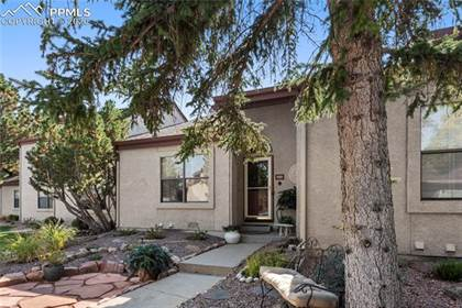 Residential for sale in 555 Autumn Crest Circle E, Colorado Springs, CO, 80919