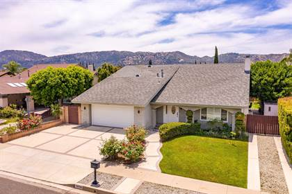 Residential Property for sale in 5856 Cochran Street, Simi Valley, CA, 93063