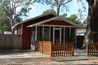 Single Family for sale in 304 VINE AVENUE, Clearwater, FL, 33755