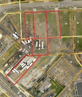 Lots And Land for sale in 126 Cesar E Chavez Avenue, Pontiac, MI, 48342