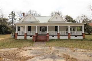 Single Family for sale in 8 Laurel St, Butler, GA, 31006