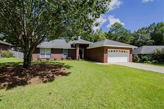 Single Family for sale in 11727 Balsam Court, Spanish Fort, AL, 36527