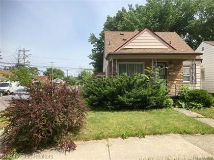 Residential Property for rent in 15601 ROSSINI Drive, Detroit, MI, 48205