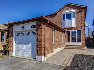 Residential Property for sale in 658 Galloway Cres, Mississauga, Ontario