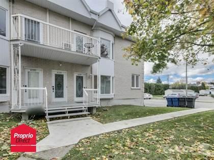 Condominium for sale in 4107 Côte Rosemont, Trois-Rivieres, Quebec