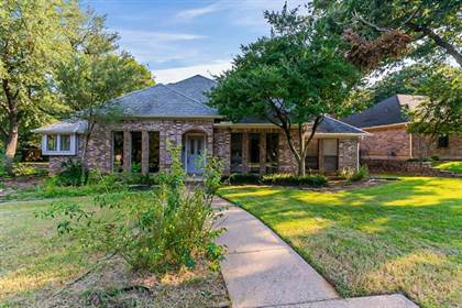 Residential Property for sale in 4000 Fort Branch Drive, Arlington, TX, 76016