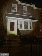 Townhouse for rent in 1337 FANSHAWE STREET, Philadelphia, PA, 19111
