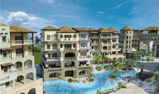 Condo for sale in Isla Tesoro, San Pedro Town, Ambergris Caye, Belize