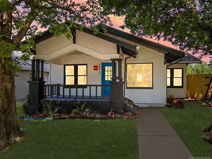 Residential Property for sale in 2015 W Easton Street, Tulsa, OK, 74127
