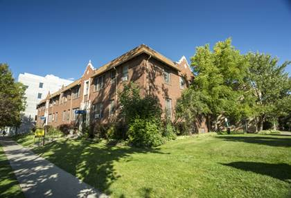 Apartment for rent in 2375-2385 E Evans Ave, Denver, CO, 80210