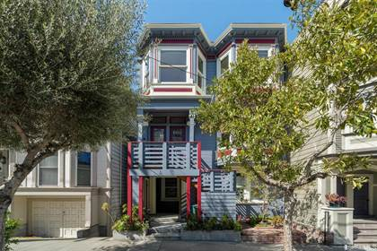 Residential Property for sale in 1114 18th Street, San Francisco, CA, 94107