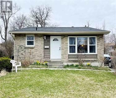 Single Family for sale in 32 Calderwood DR, Kingston, Ontario, K7M6K8