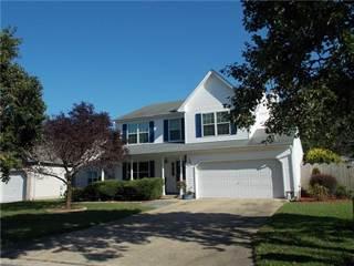 Single Family for sale in 2692 Alamance Circle, Virginia Beach, VA, 23456