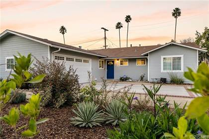Residential Property for sale in 16303 Bryant Street, North Hills, CA, 91343