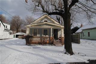 Single Family for sale in 5105 Dolloff Rd, Cleveland, OH, 44127