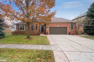 Single Family for sale in 45053 Riverwoods Dr, Greater Mount Clemens, MI, 48044