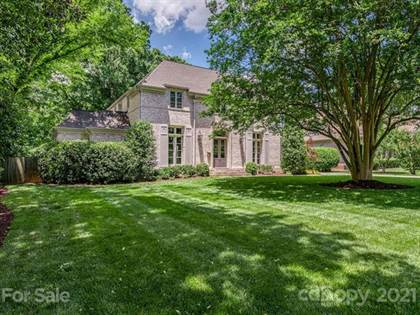 Residential Property for sale in 128 S Canterbury Road, Charlotte, NC, 28211