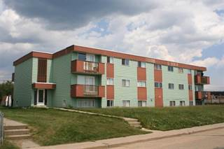 Multi-family Home for sale in 63 Centennial CR, Swan Hills, Alberta, T0G2C0