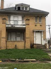 Townhouse for sale in 1930-32 TAYLOR 2, Detroit, MI, 48202