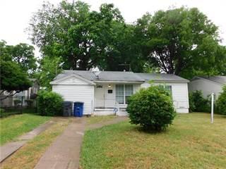 Single Family for rent in 1717 Hemphill Drive, Dallas, TX, 75216