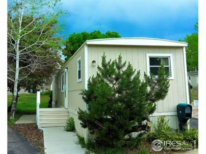 Residential Property for sale in 4500 19th St 42, Boulder, CO, 80304