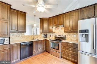 Townhouse for sale in 12138 ISLAND VIEW CIR, Germantown, MD, 20874